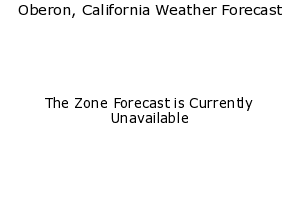 Cambria, California, weather forecast