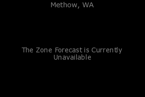 Methow, Washington, weather forecast